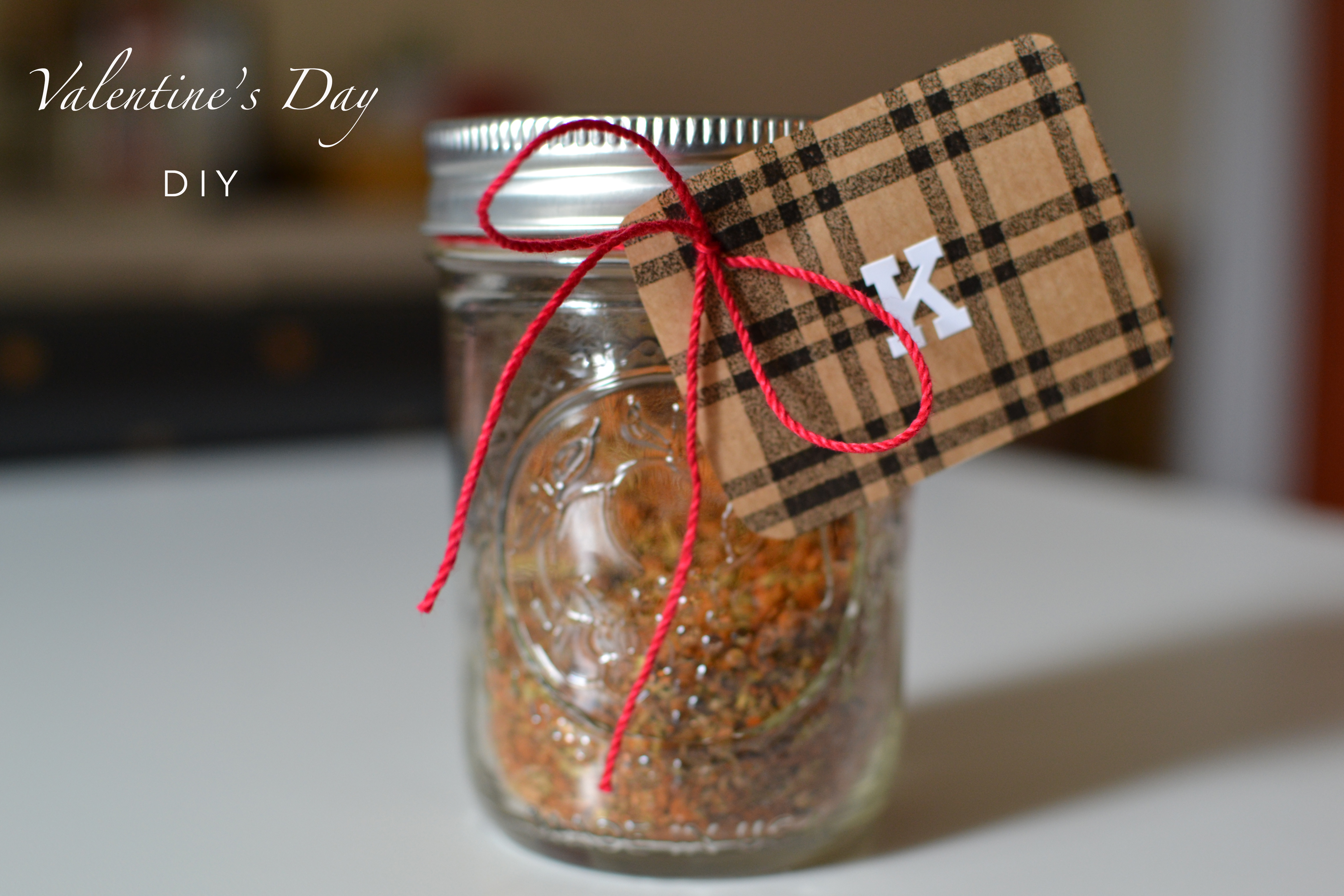 Paleo valentine s day meal ideas - Grab You Craft Supplies And Make Something Together It Doesn T Have To Be Something Too Complex Why Not Try These Easy Diy Spice Rubs From My Christmas