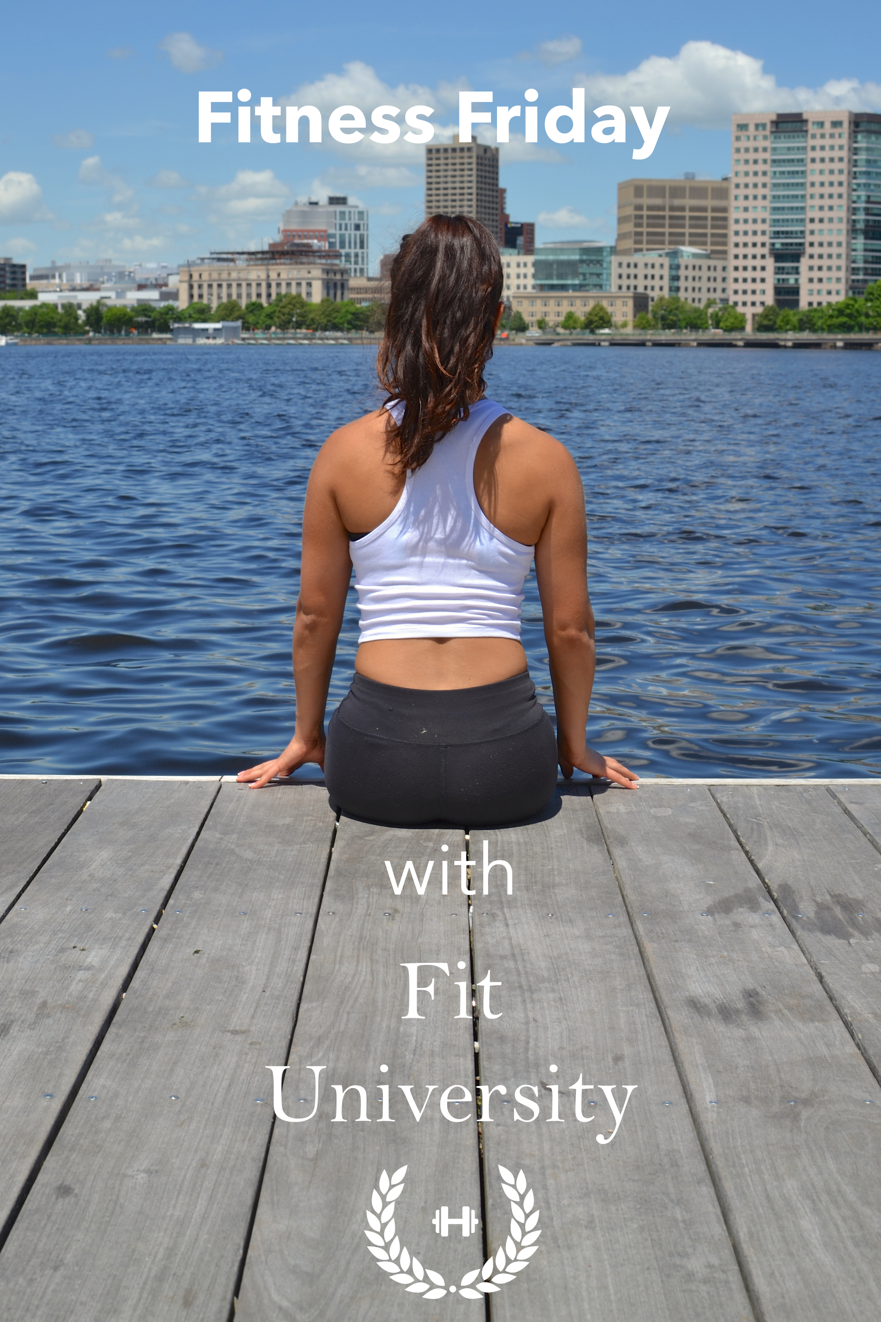 Fitness Friday with Fit University