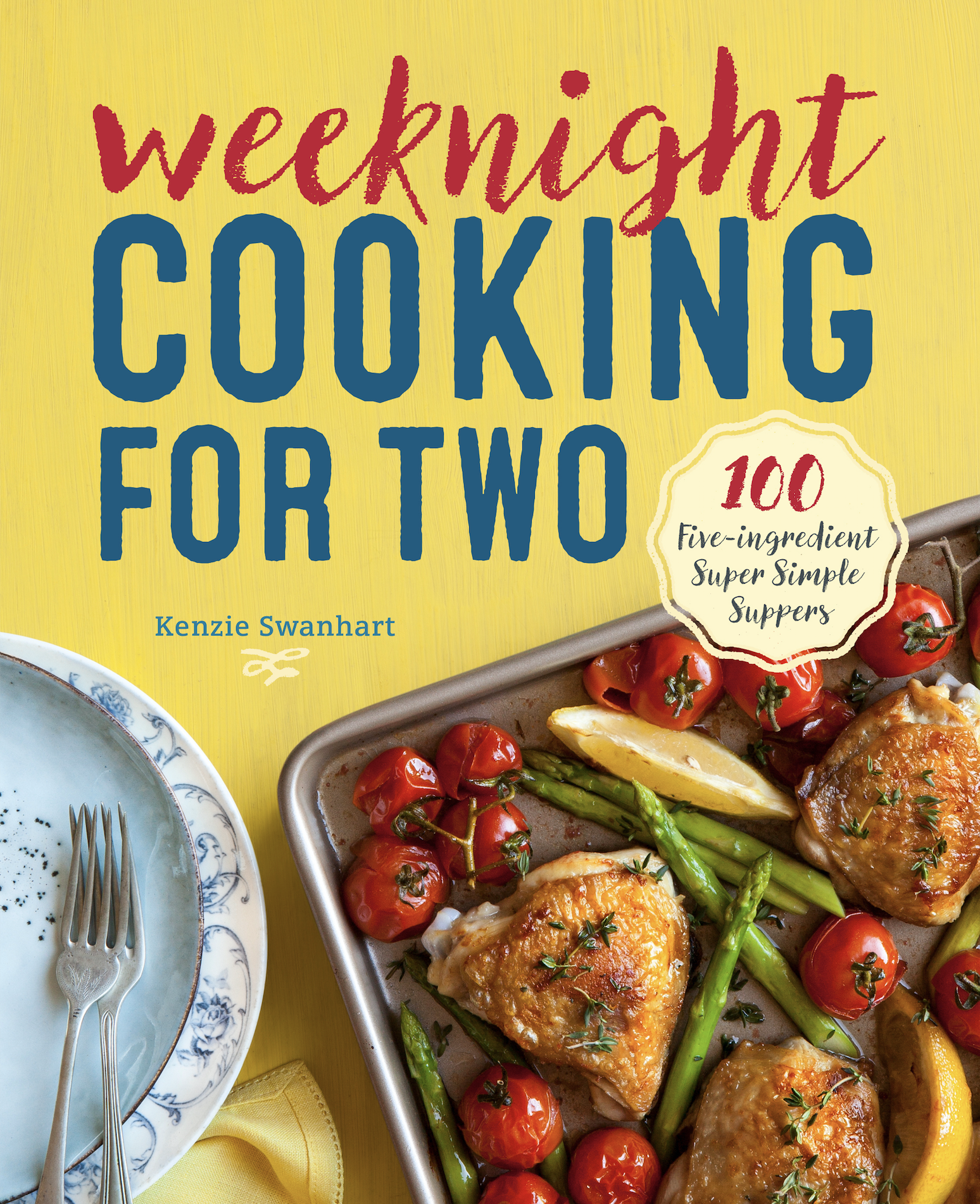 Blog launch day weeknight cooking for two forumfinder Images
